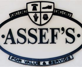 Assef's - Accommodation Yamba