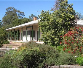 Savernake Day Tours - Accommodation Yamba