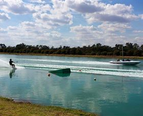 Mulwala Water Ski Club - Accommodation Yamba