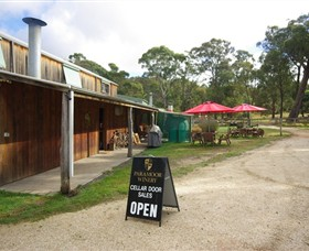 Paramoor Winery - Accommodation Yamba