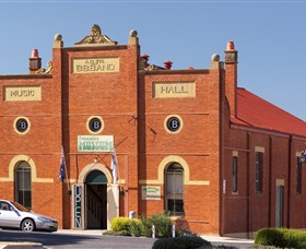 Corowa Federation Museum - Accommodation Yamba