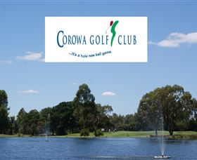 Corowa Golf Club - Accommodation Yamba