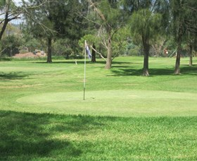 Wiradjuri Golf Centre - Accommodation Yamba