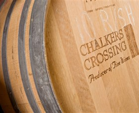 Chalkers Crossing Winery - Accommodation Yamba