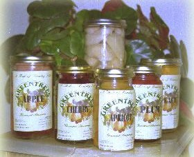 Greentrees Gourmet Preserves - Accommodation Yamba
