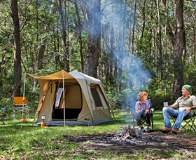 Old Ford Reserve - Accommodation Yamba