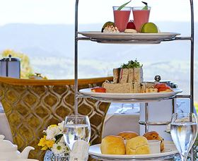 Hydro Majestic afternoon High Tea - Accommodation Yamba