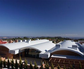 Blue Mountains Cultural Centre - Accommodation Yamba