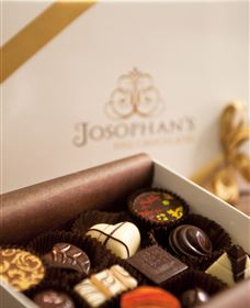 Josophans Fine Chocolates - Accommodation Yamba