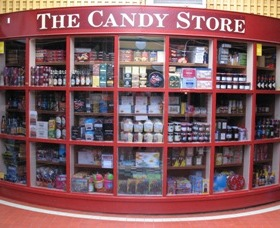 Leura Candy Store - Accommodation Yamba
