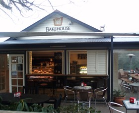 Bakehouse on Wentworth - Leura - Accommodation Yamba