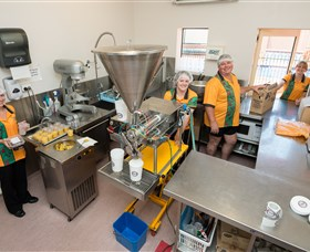 Mammino Gourmet Ice Cream - Accommodation Yamba