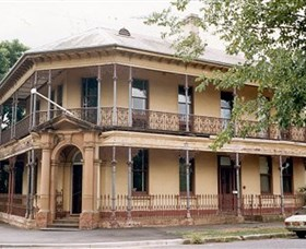 Singleton Heritage Walk - Accommodation Yamba