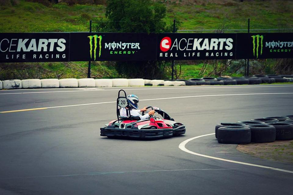 Ace Karts - Accommodation Yamba