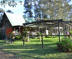 Wollombi Wines - Accommodation Yamba