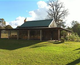 Savannah Estate Winery and Cellar Door - Accommodation Yamba