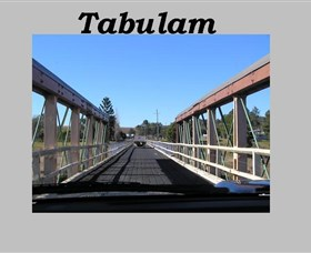 Tabulam Scenic Drive - Accommodation Yamba