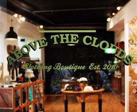 Above the Clouds Store - Accommodation Yamba