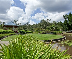 Underwood Park - Accommodation Yamba