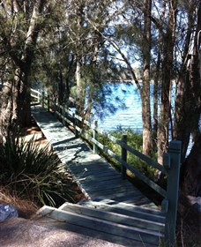 Historic Quarry Park - Moruya - Accommodation Yamba