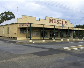 Manning Valley Historical Society and Museum - Accommodation Yamba