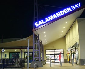 Salamander Shopping Centre - Accommodation Yamba