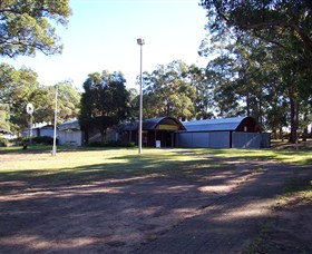 Macleay River Museum and Settlers Cottage - Accommodation Yamba