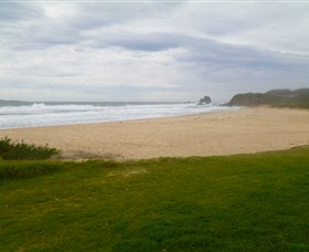 Narooma Surf Beach - Accommodation Yamba