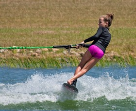 Stoney Park Waterski Wakeboard Park - Accommodation Yamba