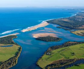 Manning Entrance State Park - Accommodation Yamba