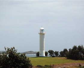 Yamba Historical Walks - Accommodation Yamba