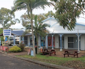 Laurieton Riverside Seafoods - Accommodation Yamba
