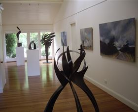 Ivy Hill Gallery - Accommodation Yamba