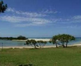 Hastings Point Beach - Accommodation Yamba