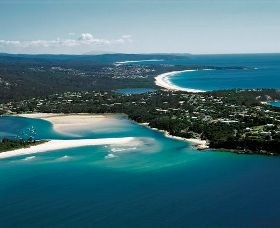 Club Sapphire - Merimbula - Accommodation Yamba