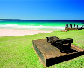 Short Point Beach - Accommodation Yamba