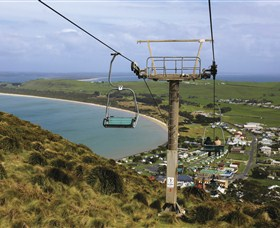 Nut Chairlift - The - Accommodation Yamba