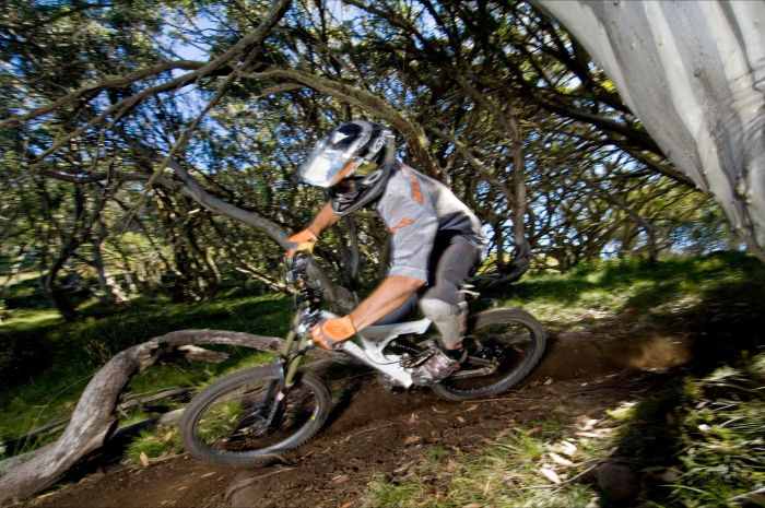 All Terrain Cycles - Accommodation Yamba