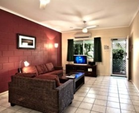 Cable Beachside Villas - Accommodation Yamba