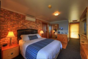 Stanley Village - Accommodation Yamba