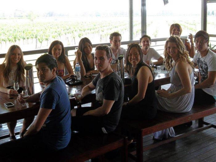 Hunter Valley Wine Tour 4 U - Accommodation Yamba