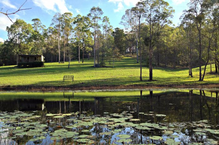 Melawondi Spring Retreat - Accommodation Yamba