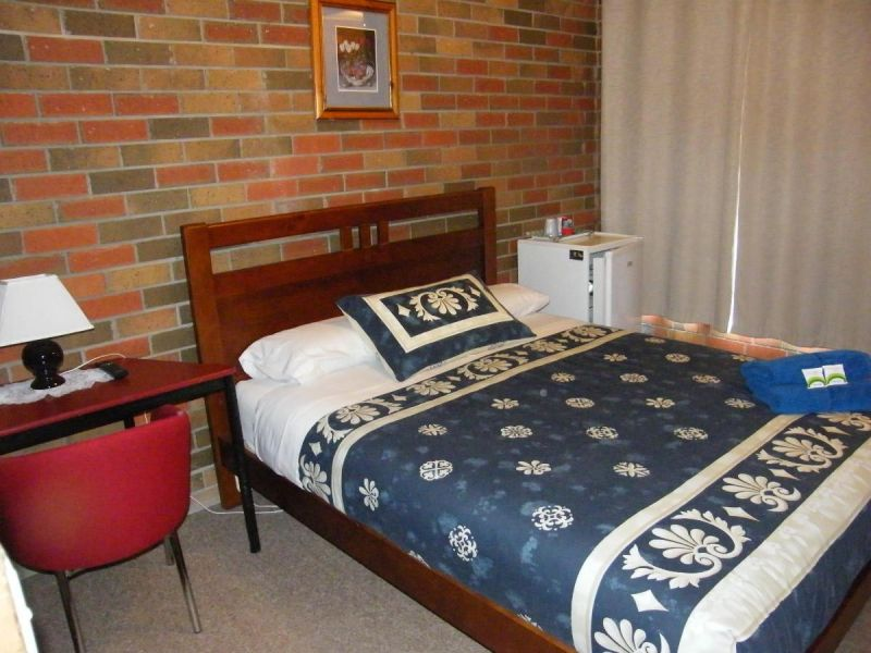 Boomers Guest House Hamilton - Accommodation Yamba