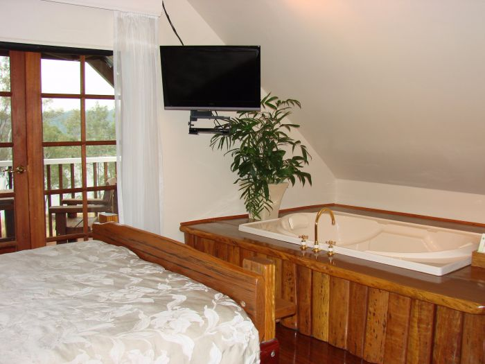 Clarence River Bed and Breakfast - Accommodation Yamba