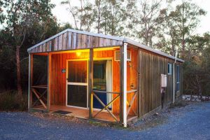 Discovery Parks - Cradle Mountain - Accommodation Yamba