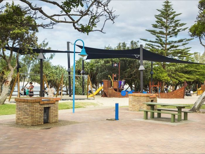 Caloundra Coastal Walk - Accommodation Yamba