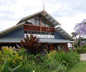 Witzig Gallery - Accommodation Yamba