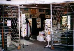 Alcove Art Shop - Accommodation Yamba