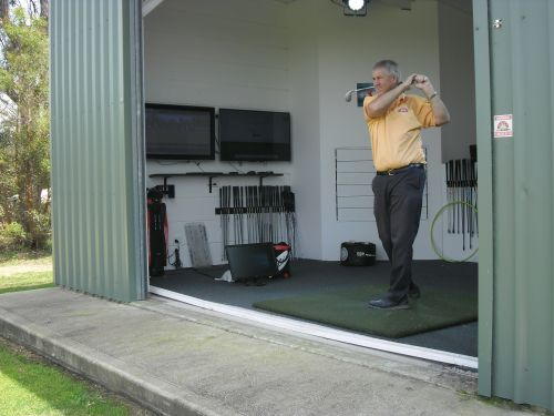 Kurri Golf Shop - Accommodation Yamba