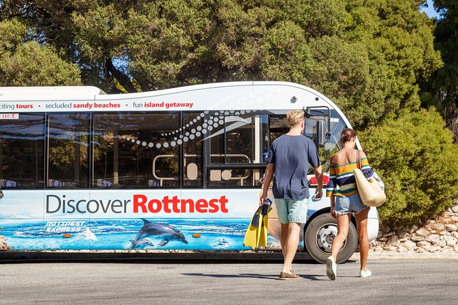 Rottnest Island Tour from Perth or Fremantle - Accommodation Yamba